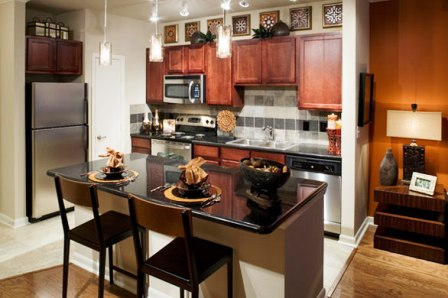 Gourmet Kitchens at Post Eastside