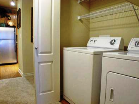 Full Size Washer & Dryer at Riachi ONE21