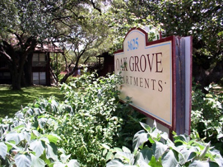 Oak Grove Apartments in Austin, Texas