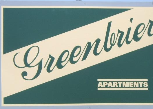 Greenbriar Apartments in Northeast San Antonio