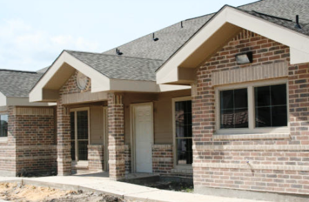 Gardens at Friendswood Lakes Apartments Exterior