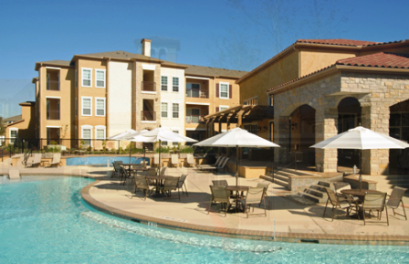 Amalfi at Tuscan Lakes Apartments League City, TX