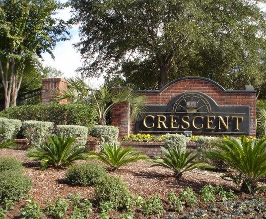 Photos of The Crescent Apartments