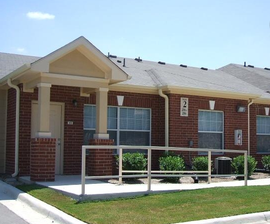 Apartments in New Braunfels, TX