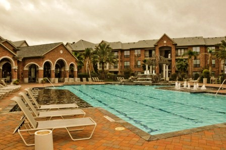 Charmant San Paloma Apartments For Rent In West Houston ...