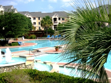 Northeast Austin Apartments With Private Patio Luxury Northeast Austin  Apartments Exterior View ...