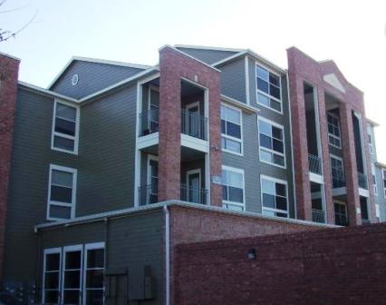Washington Courtyards Apartments In Houston Tx