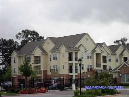 General Photo of IMT Kingwood Apartments - Kingwood, TX