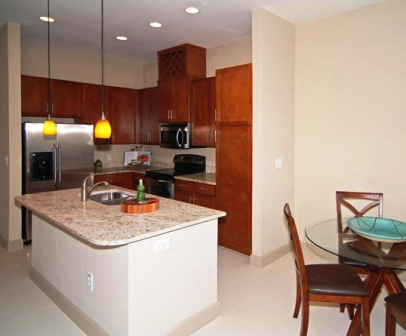 Villa Piana Apartments in Dallas, TX Kitchen