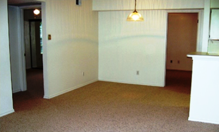 Arbors of Killeen Interior