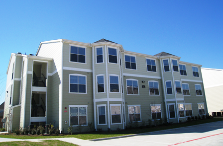 Wynhaven at Towne West Exterior