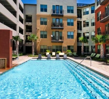 Cityville Oak Park Apartments Dallas, TX | Lease at ...