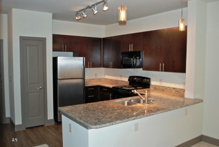 Brick Row Urban Village Apartments in Richardson, TX | Brick Row ...