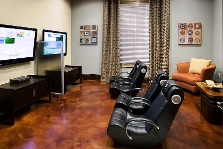 Verde Cypress Creek Photos Game Room