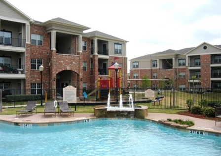 Heather Creek Apartments Photos