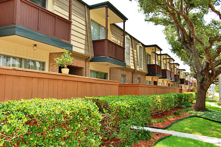 The Presidio at Clear Lake Apartments