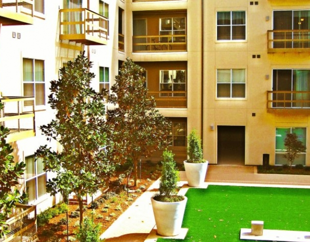Play Ground at Park Legcy apartments/