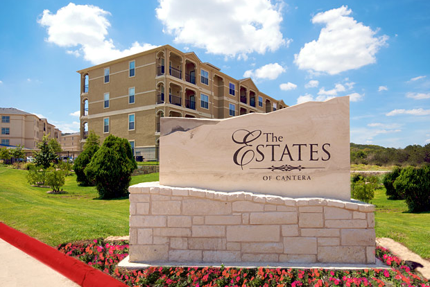 Photos of Estates of Cantera Apartments