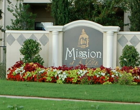 Photos of Mission at La Villita Apartments