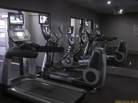 Cardio Center at Shelby Apartments