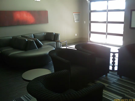 Common Area at Shelby Apartments