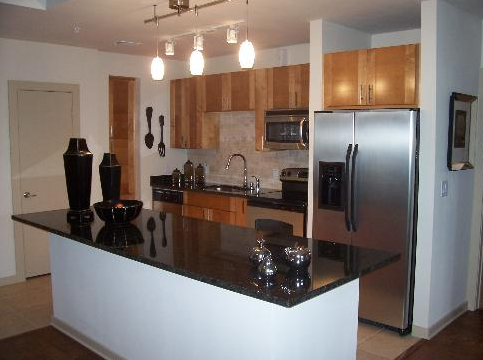 New Uptown Dallas Apartments with Gourmet Kitchens