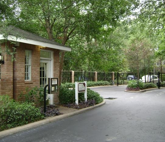 Memorial Apartments: The Park On Memorial Apartments In Houston, TX