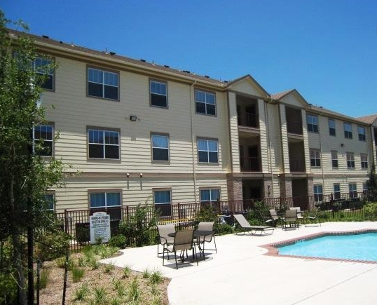 Apartments in New Braunfels for Rent