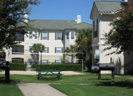 Fairways at South Shore Apartments in League City, TX