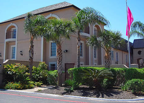 Seabrook TX Apartments near Clear Lake
