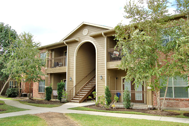 Medical Center Apartments in Houston, TX