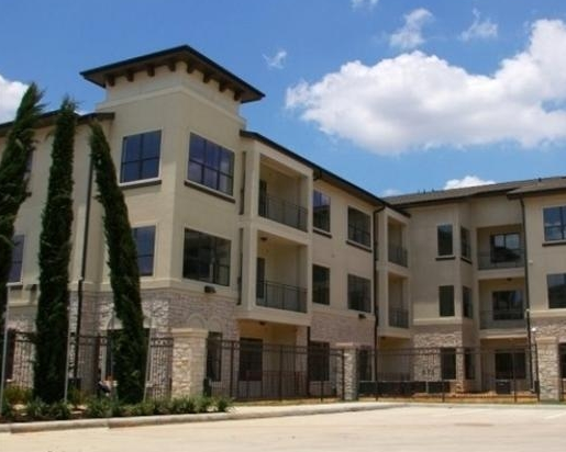 New Champions Apartments in Houston