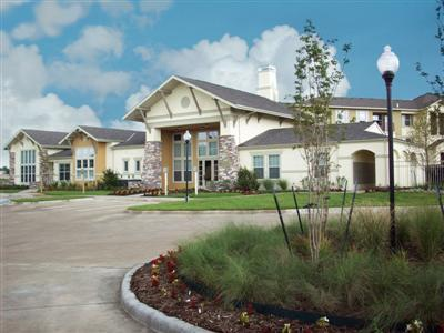 Apartments in Willowbrook Mall Houston