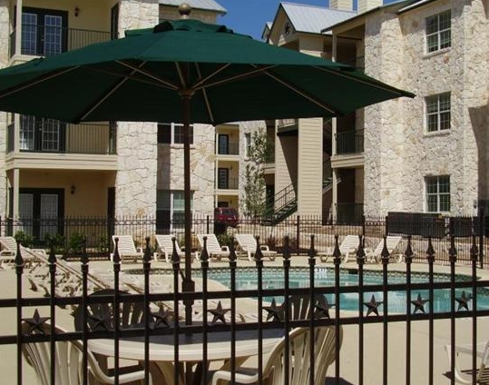 Boerne Texas Apartments