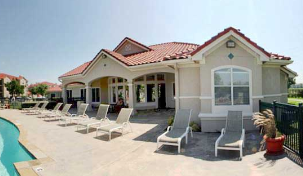 Cabana at these Lewisville TX Apartments