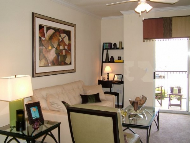 Interior View of Round Rock TX Apartments