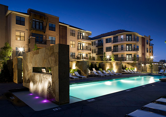 Luxury Plano TX Apartments at Tribeca
