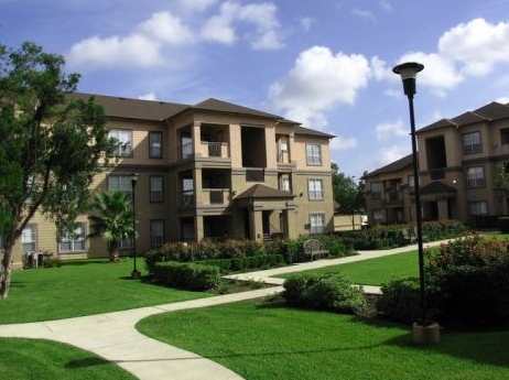 Seven Palms Apartments Webster TX