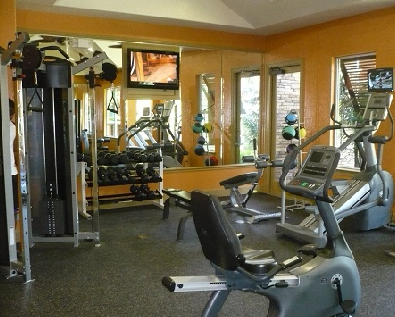 Houston Alief Apartments with Fitness Center