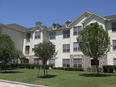 The Club at Stablechase Apartments Houston TX