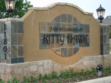 The Villages at Kitty Hawk Apartments in Universal City, TX