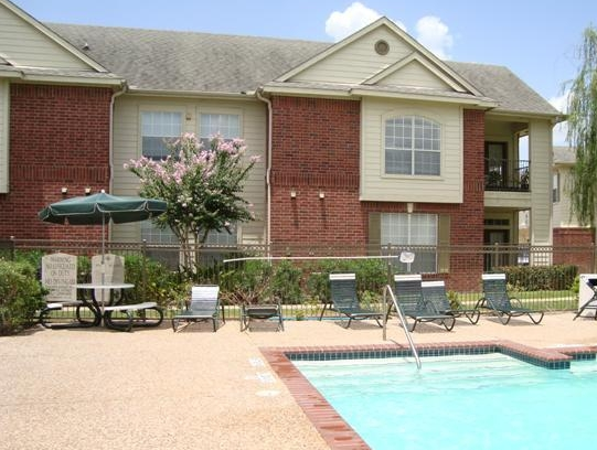 Fairmont Oaks Apartments for Rent