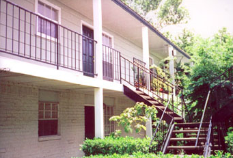 Apartments in Houston Heights