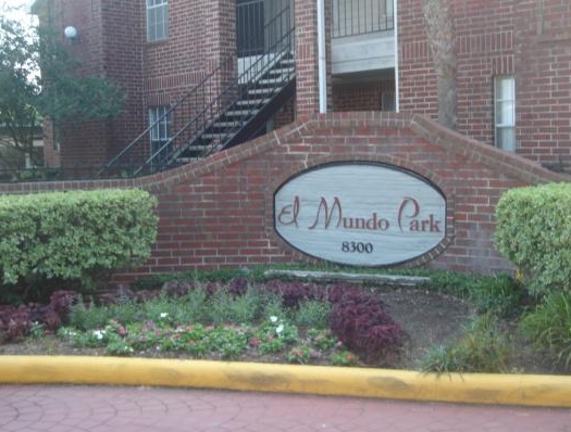 El Mundo Park Apartments Houston TX