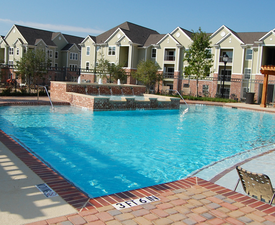 Fossil Creek Apartments for Rent in North Fort Worth