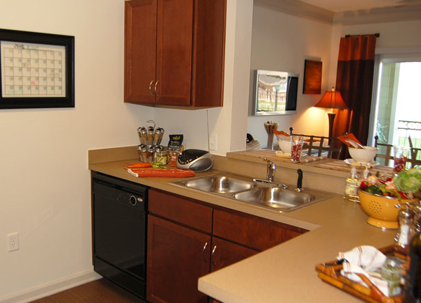 Fossil Creek Fort Worth Apartment Rentals