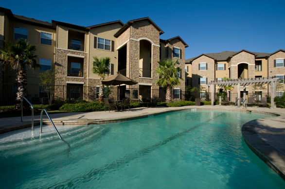 Northwest Houston Apartments - Stonehaven