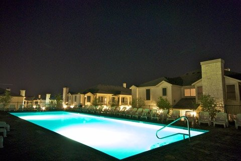 Mansions at TPC San Antonio Apartments with Resort-Style Pool
