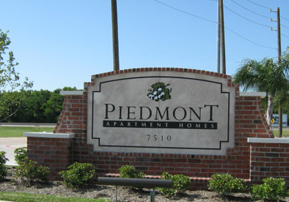 Piedmont Apartments Baytown TX