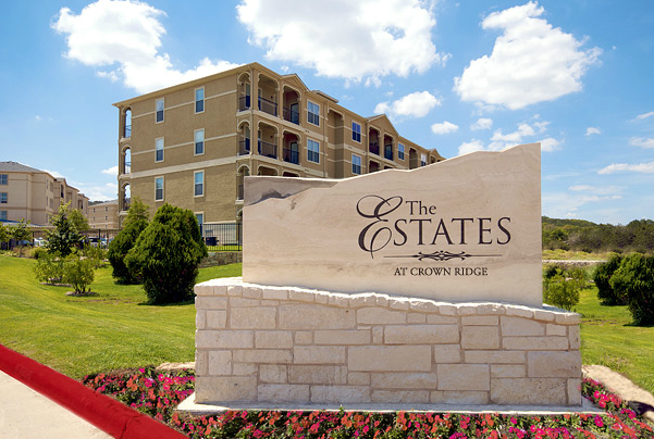 Estates at Crown Ridge Apartments in San Antonio, TX | Far ...